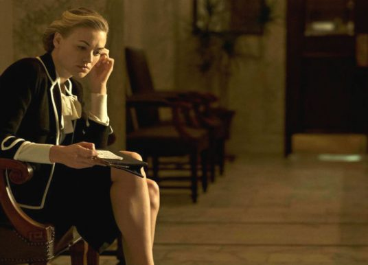 """TV Ate My Brain – The Handmaid's Tale: 1×06 """"A Woman's Place"""""""