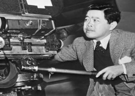 History of Color – Ep. 19 – James Wong Howe: It's All About the Lighting